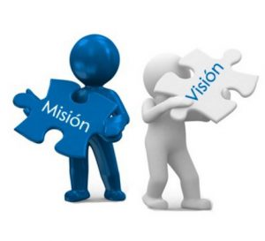 mision and vison